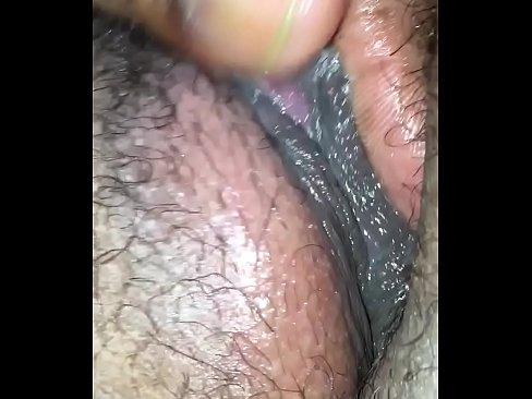 porn Black mom hairy fat