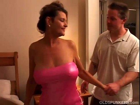 Shemale Mistress Fucks Guy