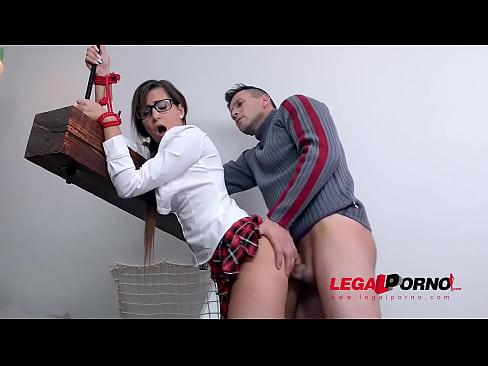 Poppy Morgan Porno Tube
