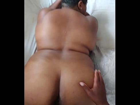 Ebony Anal Bbc Creampie