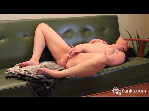 Naked amateur nature ganny