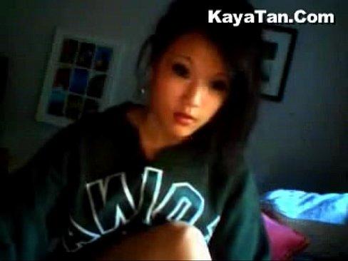 Cute asian girl nude