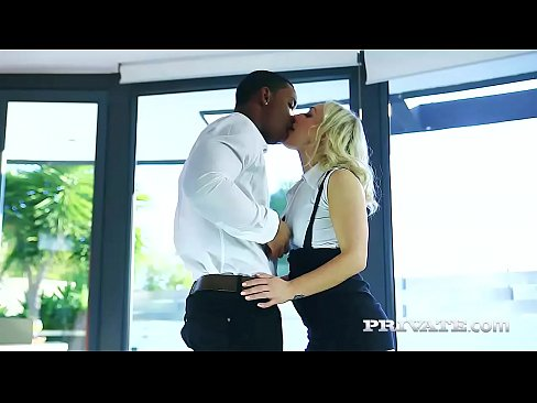 Images - First Interracial Experience for MILF Amber Deen