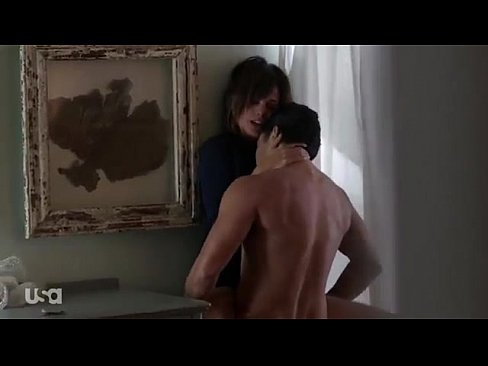 Stephanie Szostak In Satisfaction Clip 2