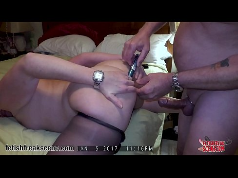 Amateur wife homemade porn