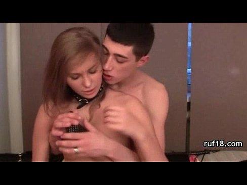 Teen Sex BDSM