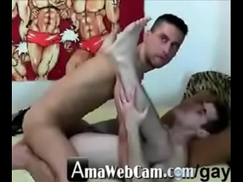 Amateur wife afraid of the cocks