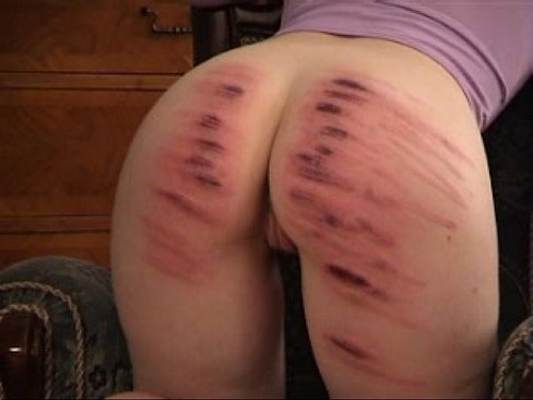 Stories porn caning
