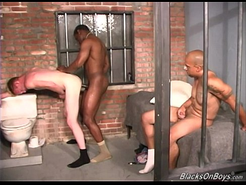 amateur fucking in prison