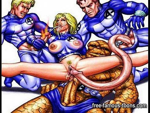 Authoritative point free cartoon sex orgy videos all