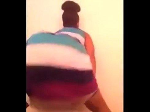 Your ass clap