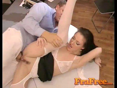 Sexy milf preachers wife