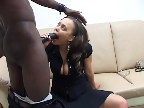 Boss Fucks Secretary Amateur