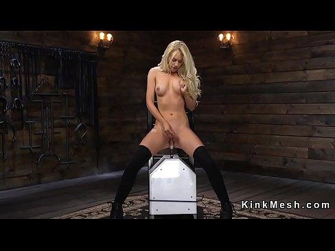 Naughty naked boy girl