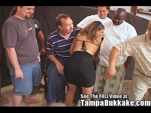Apologise, but, tampa bukkake members list something is