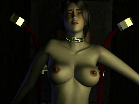 Ultra 3d porn cartoon sex vampire