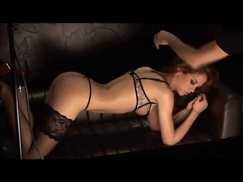 Movie Star Erotic Photo Session p1