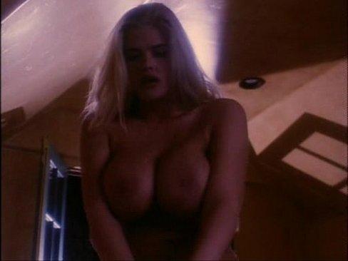 Anna nicole smith outdoor sex scene