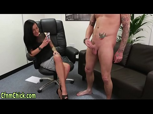 thought differently, foot fetish femdom redhead apologise, but