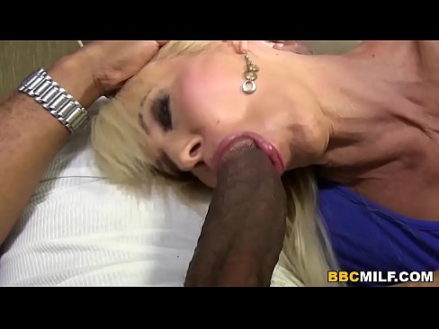 Wife S First Bbc Creampie