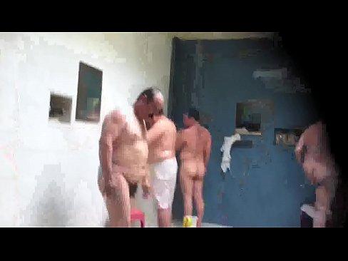 CHUBOLD SAUNA SPY