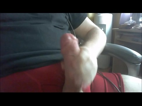 Big Fat Uncut Cock