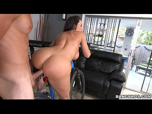 Hot big breasted horny mature women
