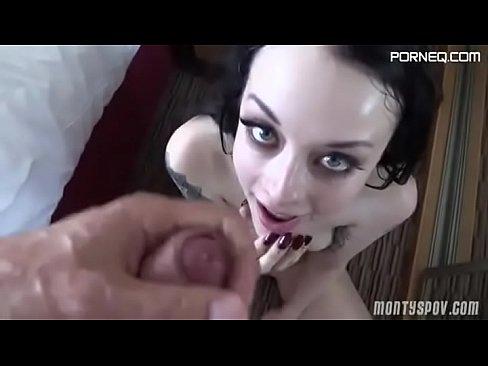 Alessa savage anal