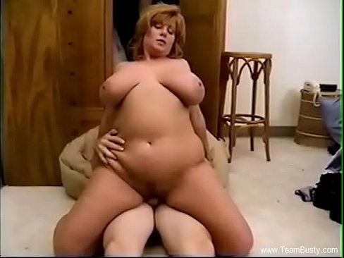 Fat sex fantasies