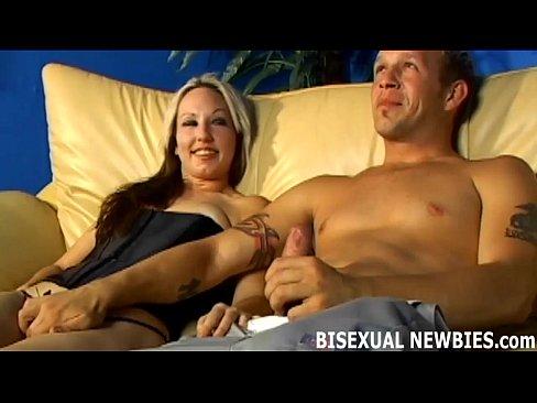 Bi wife threesomes