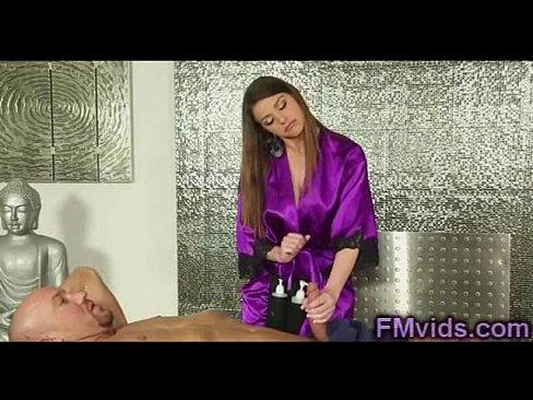 Sexy massage in brooklyn