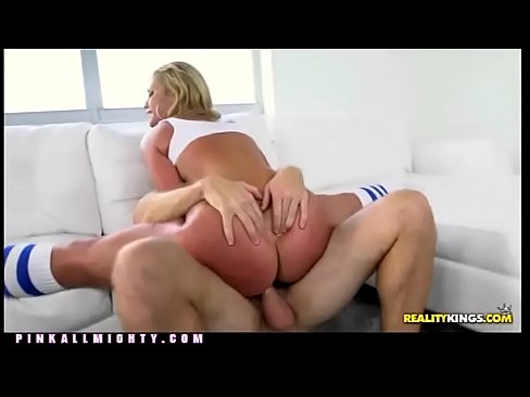 Girl Pounding Pussy Dildo Hd