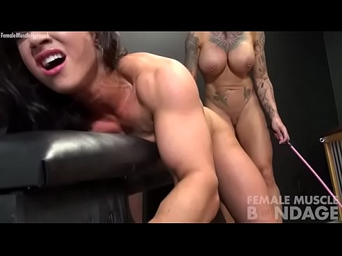 Share your naked bodybuilder female anal