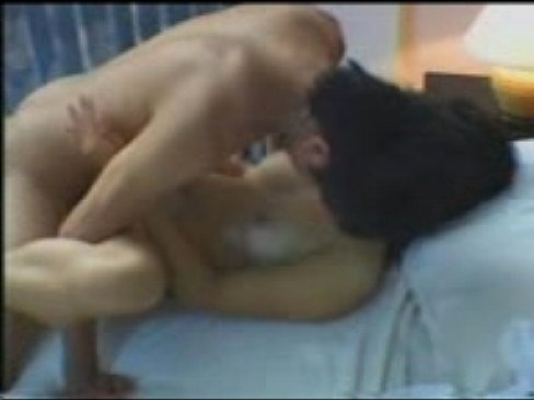 Amateur video husband letting wife fuck bbc