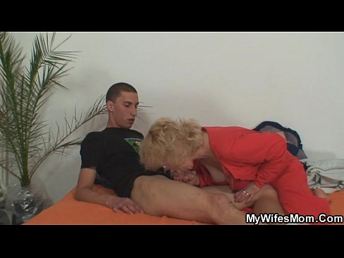 In mother wife law and fucking