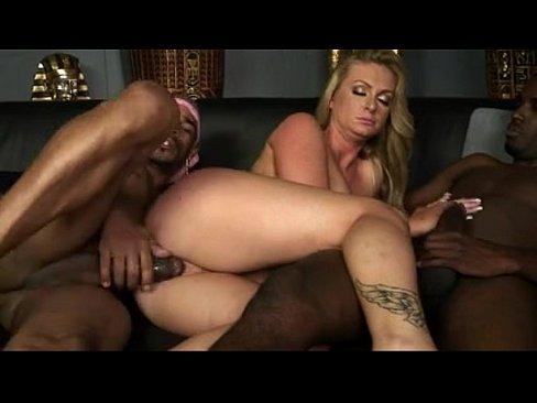 Double Big Cock