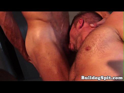Autofellatio gay asian dick video