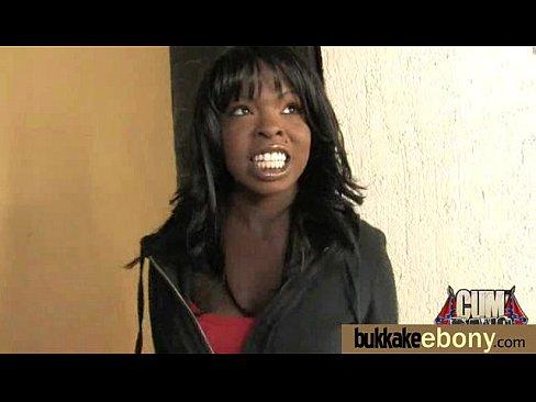 Sorry, black ebony slut interracial apologise that