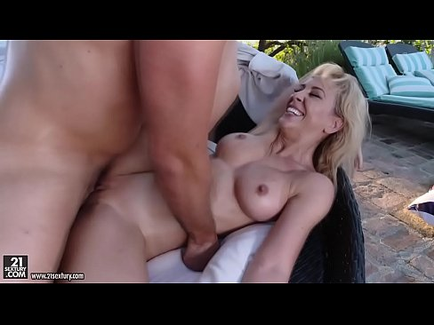 Fantasy massage pose for me mommy cherie deville brad