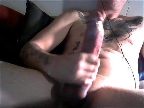 Huge Cut Cock