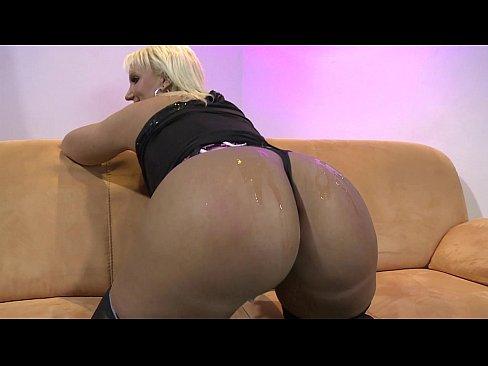 Kitty Wilder Porno