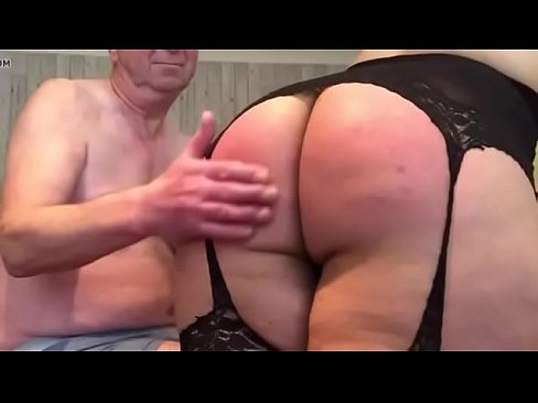Old man with his sissy bitch  - XNXX COM