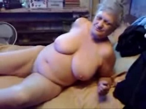 real amateur fat mom and grandmother