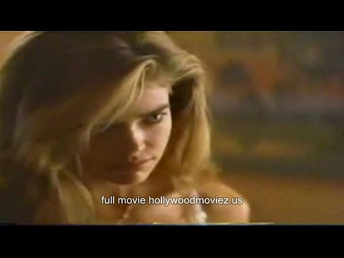 Denise Richards Hot Hot Sex Scene from Film Wild Things