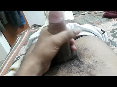 Boy shows sister his cock