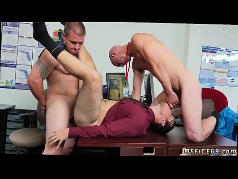 Naked male yoga sex