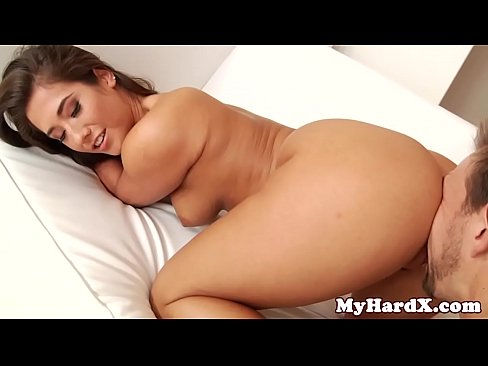 Twerking booty pornstar tasted