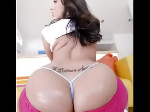 Granny nice ass