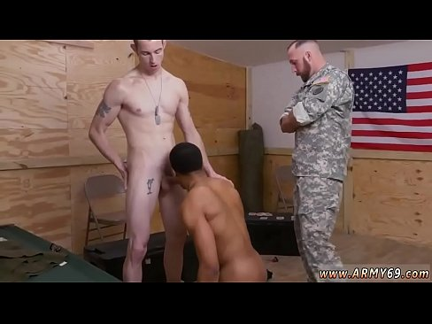 Gay Male Twink And Marines