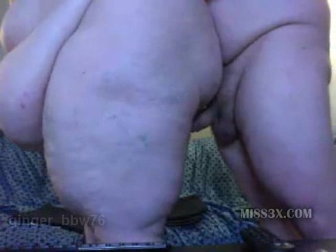 Old fat ssbbw